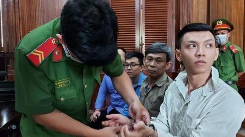TP HCM: Dùng súng triệt hạ đối thủ sau lời thách thức