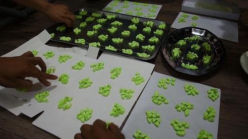 Bình Thuận: Bắt đối tượng tàng trữ gần 1000 viên thuốc lắc