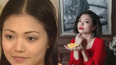 Nhan sắc hiện giờ của 'chị Nhung' Nguyễn Kiều Anh trong phim 'Phía trước là bầu trời'