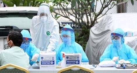 TP Hồ Chí Minh quyết tâm không để tái xâm nhập dịch bệnh trong cộng đồng
