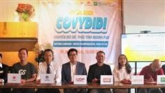 COVYDIDI 2021-04-12 -Chiến dịch phi lợi nhuận dành cho doanh nghiệp F&B