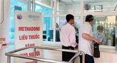 Cấp thuốc Methadone về nhà: Những rủi ro cần tính toán kỹ