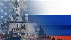 Truyền thông: 2 tàu khu trục Mỹ kéo vào, Biển Đen sẽ thành bãi 'nã' tên lửa nếu Nga-Mỹ xung đột lớn