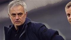 Mourinho phản pháo: 'Son may mà không có bố như Solskjaer'