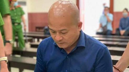 Bị cáo Đinh Ngọc Hệ lâm bệnh, không thể hầu tòa