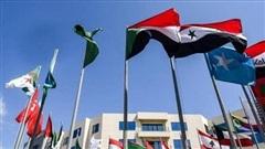 Ngày Syria trở về 'vòng tay gia đình Arab' chẳng còn xa?
