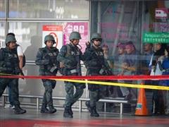 Các mối đe dọa khủng bố ở Malaysia giảm trong đại dịch COVID-19