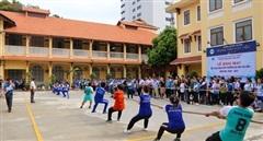 Đại học Sài Gòn công bố điểm sàn thiĐánh giá năng lựcnăm 2021