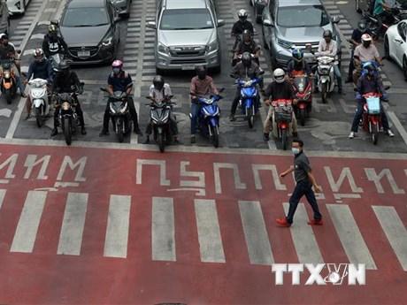 Nhức nhối tai nạn giao thông mỗi dịp Tết Songkran tại Thái Lan
