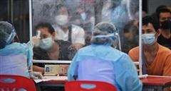 Lo ngại 'vỡ trận' vì COVID-19, Thái Lan và Campuchia ráo riết chống dịch