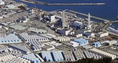 Trung Quốc phản ứng việc Nhật Bản xả nước thải nhà máy điện hạt nhân