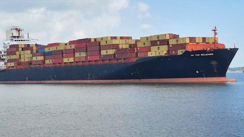 Thêm một tuyến dịch vụ container tới Bờ Tây Mỹ