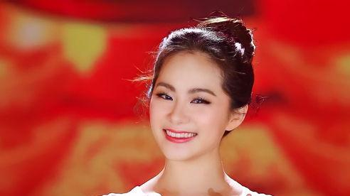 Nhan sắc hiện giờ của 'Cô gái Trung Hoa' Lương Bích Hữu