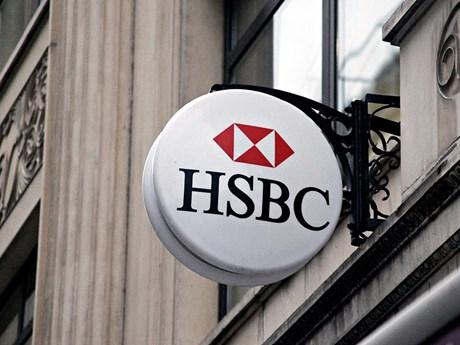 HSBC cấm khách hàng giao dịch cổ phiếu của công ty ủng hộ bitcoin