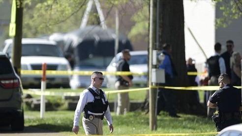 Mỹ: Xả súng ở trường trung học, nhiều nạn nhân trúng đạn, có tử vong, tình hình 'rất bi kịch'