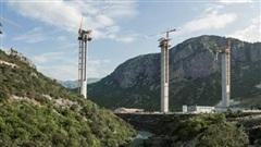 Dính bẫy đầu tư Trung Quốc, Montenegro cầu cứu EU không thành