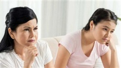 Con gái đòi ở riêng vì không muốn sống cùng bố mẹ