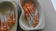 COVAX đã phân phối gần 40 triệu liều vaccine COVID-19