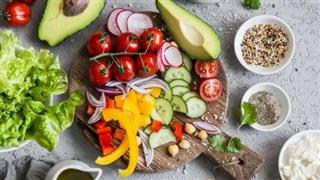 Buổi tối ăn bao nhiêu calo thì giảm được cân?