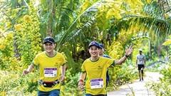 Tổ chức Giải chạy PetroVietnam - Cà Mau 2021