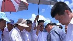 Cà Mau kêu gọi phát triển kinh tế biển
