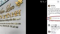Xôn xao thông tin chủ vườn lan đột biến ở Ứng Hòa 'biến mất', ôm theo 200 tỷ của khách