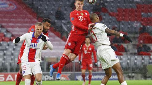 PSG - Bayern Munich: Cơ hội cuối của nhà vô địch