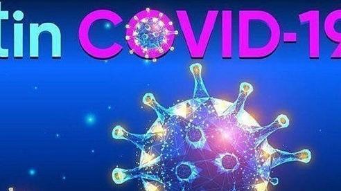 Cập nhật Covid-19 ngày 13/4: Kỷ lục 'chết chóc' ở Paraguay; 40% dân số thế giới tiêm vaccine Sputnik V; Lớp học trên bãi biển mùa dịch