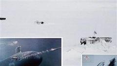 Ba tín hiệu Nga cảnh cáo NATO