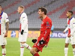 Lịch trực tiếp Champions League: Tâm điểm PSG-Bayern Munich