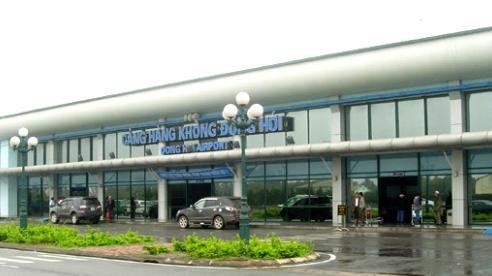 Phê duyệt Dự án mở rộng sân bay Đồng Hới