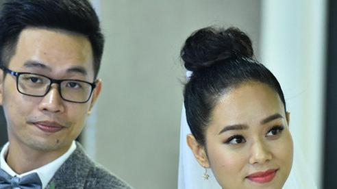 Á quân Vietnam Idol Hoàng Quyên ly hôn chồng kiến trúc sư sau 2 năm gắn bó