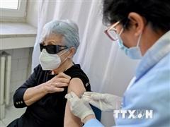 Chuyên gia y tế Mỹ kêu gọi làm rõ tính an toàn của vaccine AstraZeneca