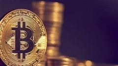 Bitcoin vượt mốc 63.000 USD