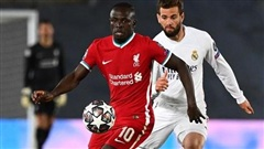 Liverpool khoét 'tử huyệt' Real, quyết lấy vé bán kết