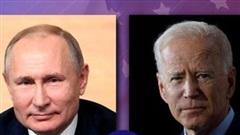 Điện đàm Biden-Putin: Tổng thống Mỹ muốn gặp mặt Tổng thống Nga sau 'lùm xùm phát ngôn', nói gì về Ukraine?