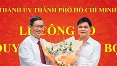 3 thành viên mới vào Hội đồng trường ĐH Tôn Đức Thắng