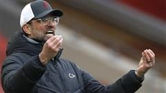 Bayern đón Jurgen Klopp về thay Hansi Flick