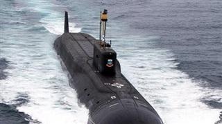 'Hoàng tử Vladimir' khiến Mỹ sợ nhất trong bộ 3 hạt nhân