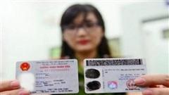 Thẻ CCCD gắn chip thay thế các loại giấy tờ gì?