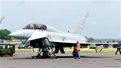 NATO sẽ đưa tiêm kích tới sát Ukraine 'kiềm chế Nga'?