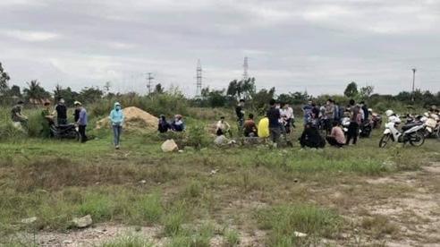 Quảng Ninh: Bàng hoàng phát hiện thi thể đang phân hủy