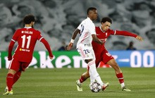 Liverpool - Real Madrid: Bại binh phục hận