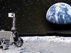 UAE-Nhật Bản hợp tác đưa xe tự hành lên Mặt Trăng vào năm 2022