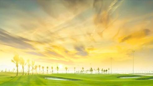 Sân Golf Tuần Châu có đường golf dài nhất Việt Nam chuẩn bị được đưa vào hoạt động