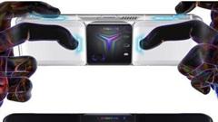 Trên tay Legion 2 Pro, điện thoại chơi game siêu khủngtừ Lenovo