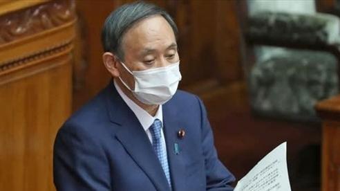 Thượng đỉnh Mỹ-Nhật: Đoàn tháp tùng Thủ tướng Suga Yoshihide không có phu nhân và quan chức cấp cao