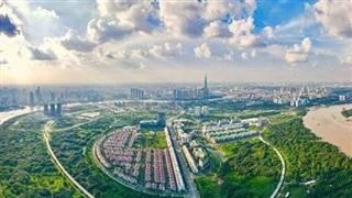 Thành phố Thủ Đức-tâm điểm an cư và đầu tư lý tưởng