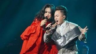 Thanh Lam, Tùng Dương, Tấn Minh hát tình ca về 'Hà Nội phố'