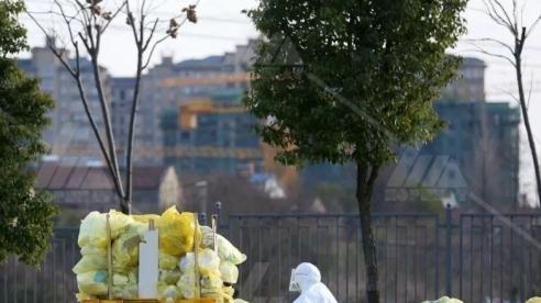 Y tế Việt Nam đứng thứ 20 về lượng rác thải